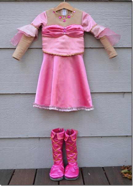 disfraz mosquetero para niña (2)