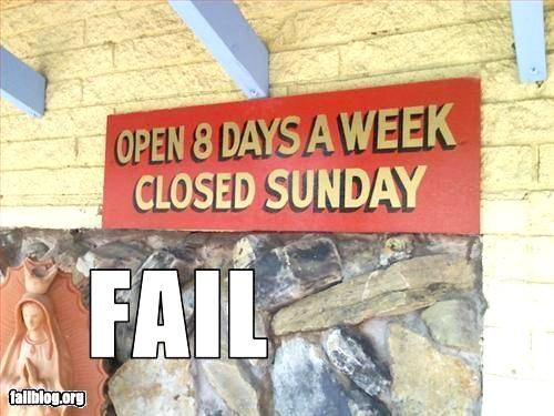 Damn Fails Pics 6