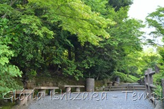 35 - Glória Ishizaka - Arashiyama e Sagano - Kyoto - 2012