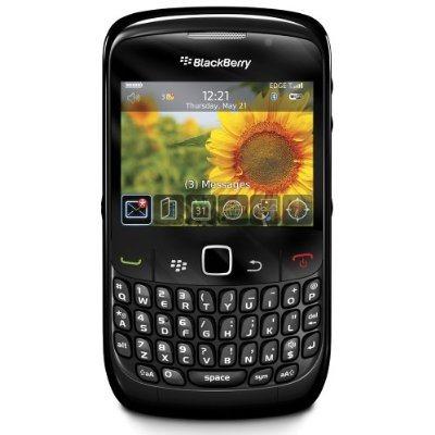 BlackBerrys desbloqueados