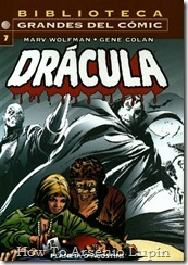 P00007 - BGC Dracula #7