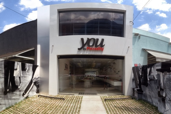 you by picadilly loja moema sp 2