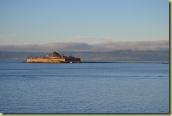Trondheim Monks Island