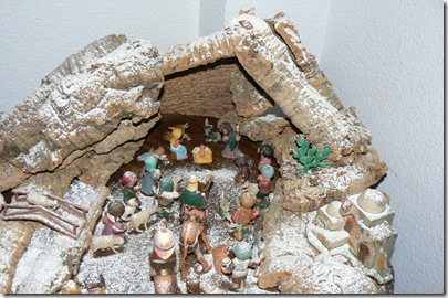 NACIMIENTO