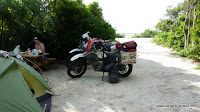endlich wieder camping :-)