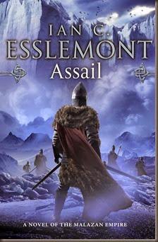 Esslemont-6-Assail