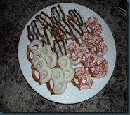 Chocolate Pretzels 015