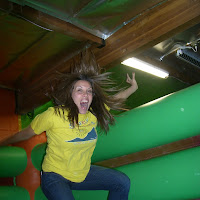 Fun Times At The Jump Around!! 11/09/11