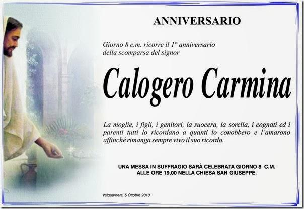 Calogero Carmina