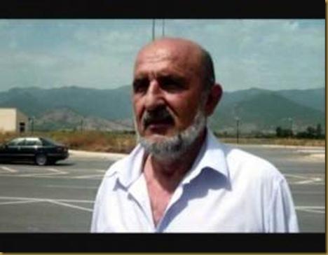 Επιστολή του Παναγιώτη Αναστασιάδη, Πρόεδρου του Τοπικού Συμβουλίου Μελίτης Δήμου Φλώρινας