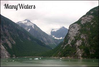 Many Waters Alaskan Glaciers