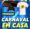 promocao carnaval em casa transamerica
