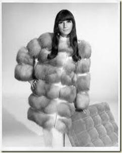 1970 fur cher