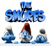 The Smurfs Movie 2011