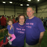 March of Dimes - Team EKM 2013