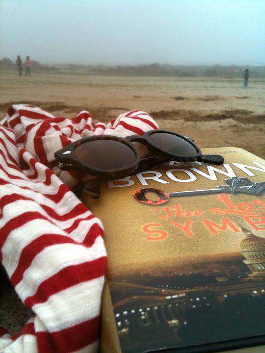 Qingdao - Brume sur la plage