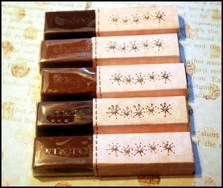 Choklad 2