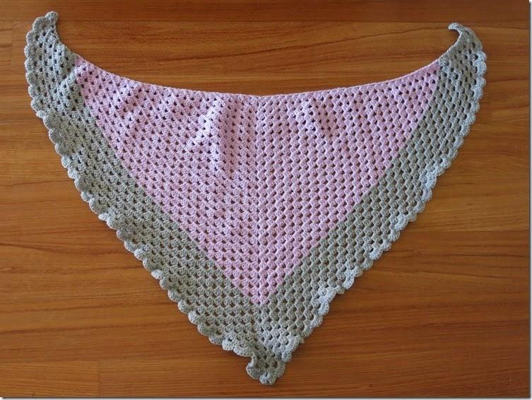 Xaile crochet
