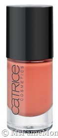 Ultimate Nail Lacquer - 895 I Am A Lob-Star