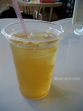 Ice Barley tea