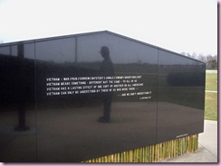 AL Vietnam Wall poem