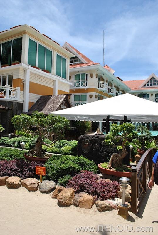 Boracay Mandarin Resport 17