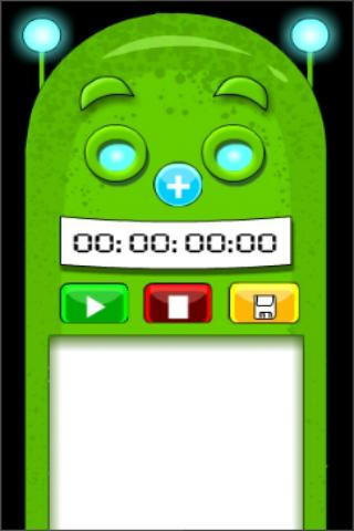 Stopwatch Android