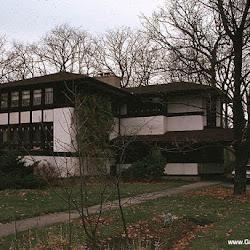 05.- F. Lloyd Wright. Casa Willits