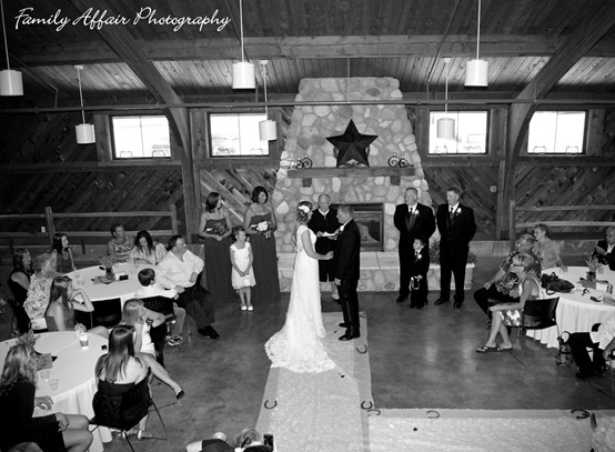 Frontier Lodge Wedding Photographer 11