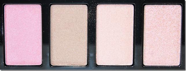 Bobbi & Katie Shimmer eyeshadows 2