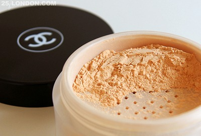 CHANEL NATURAL FINISH LOOSE POWDER 30 NATUREL