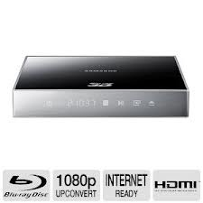 Samsung BD-D7000 3D Blu-ray Disc Player5