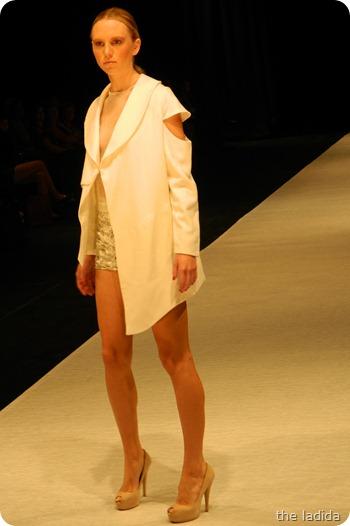 Tiana Continibali - AGFW Fashion Show 2012 (5)