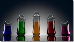 final bottles