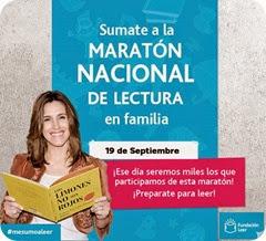 Bibliotecas de La Costa participarán de la Maratón de Lectura Nacional