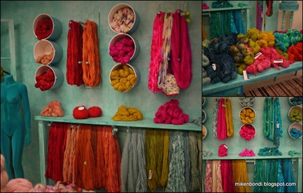 Happy Color wool shop