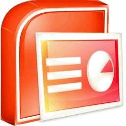 guardar archivos de una presentación de powerpoint