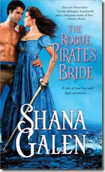 The Rogue Pirates Bride