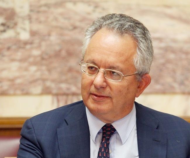 Ο συνταγματολόγος Νίκος Αλιβιζάτος στο Ληξούρι – Ομιλία για την λογοδοσία των πολιτικών