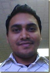 Shanewaz Ahmed