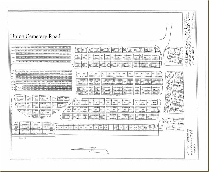 Union CemeteryMap,SymmesTwp,Hamiltonco,OH_0003