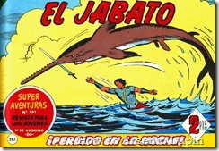 P00027 - El Jabato #270