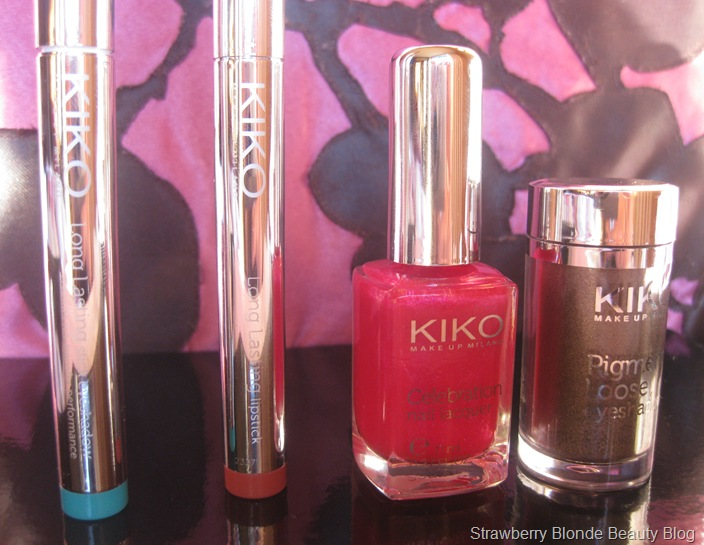Kiko-makeup-review