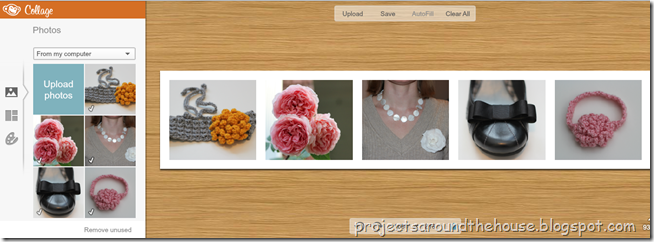 make a blog header 3