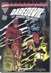 P00009 - Biblioteca Marvel - Daredevil #9