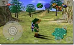 Bit 64 Zelda 64