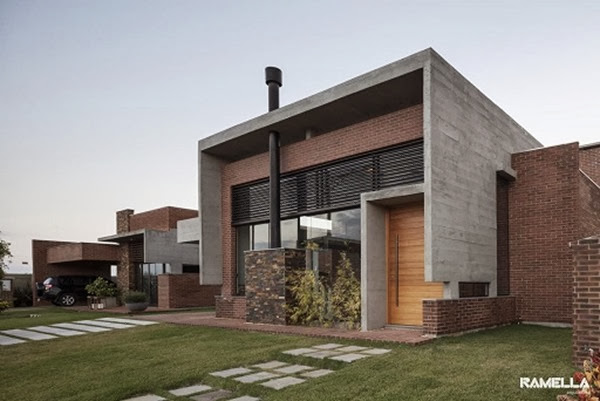 Residencia-Hoff-Ramella-Arquitetura