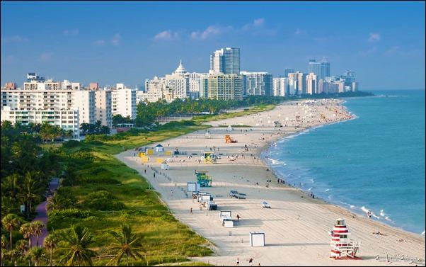 Miami  Miami Beach, Florida