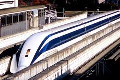 Geração de trens-bala pode bater recorde de velocidade no Japão