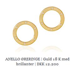 Marianne Dulong 18 K guld 12200